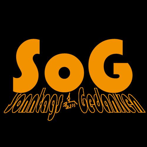 Logo Sonntagsgedanken